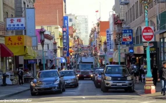 São Francisco – A mais antiga Chinatown dos EUA