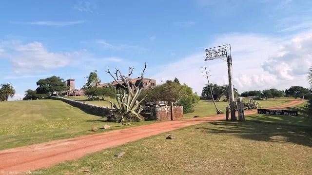 El Fortin – dica de hotel na região do Chuí (Chuy)