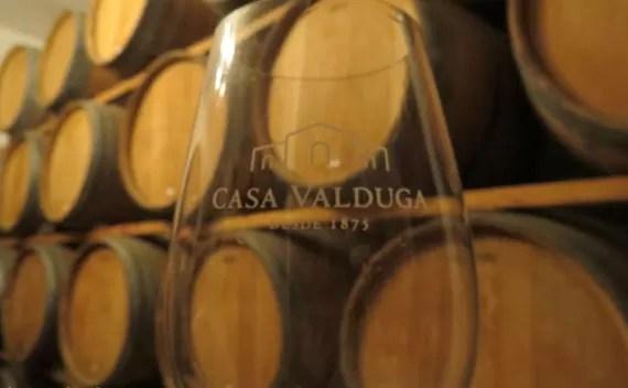 Casa Valduga – visita guiada e degustação de vinhos e espumantes na tradicional vinícola de Bento Gonçalves