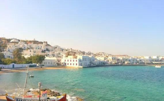 O que fazer e quantos dias ficar em Mykonos?
