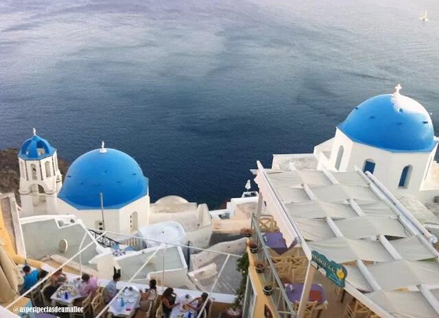 O que fazer e quantos dias ficar em Santorini?