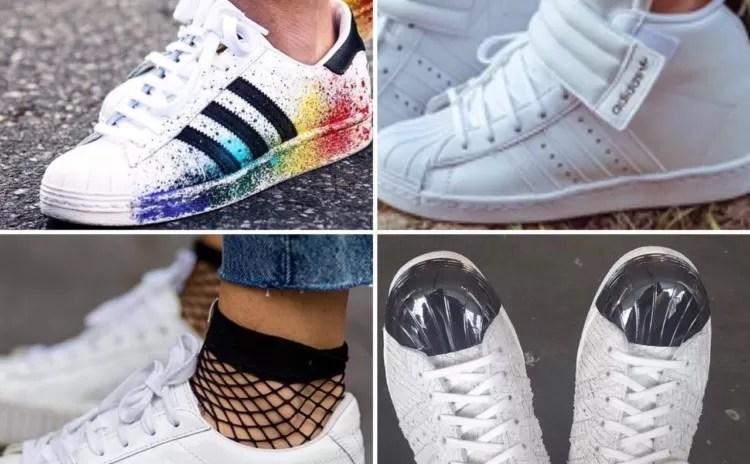 A febre do tênis na moda. Você é adepta?