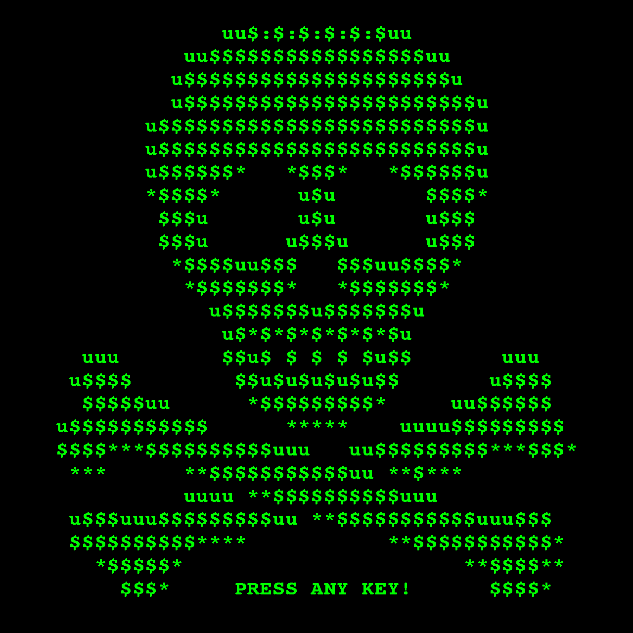 Resultado de imagem para imagens de teclado com corrente ransomware