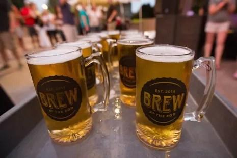 5 festivais para cervejeiros na Flórida!