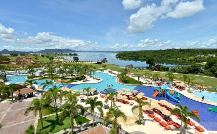 6 Hotéis para curtir as férias de julho no Brasil ou no Chile!