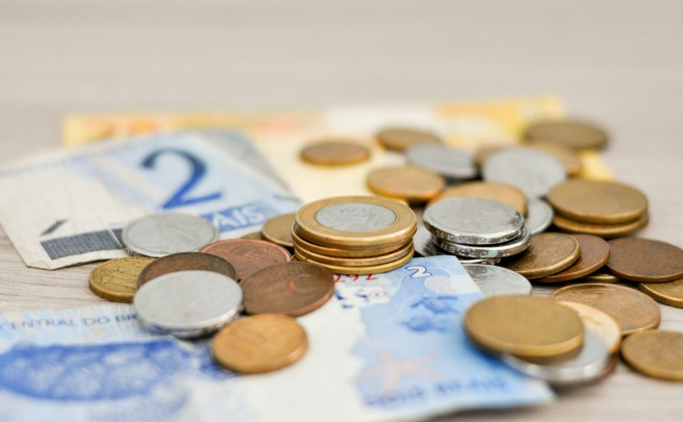 Dinheiro em papel está em extinção?