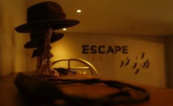 Dia dos Pais com entrada gratuita no Escape Hotel