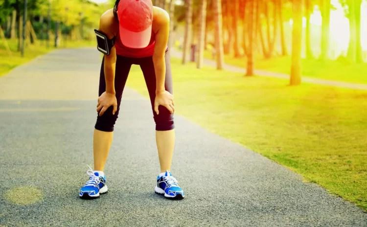 10 sinais de que você se sabota nos treinos