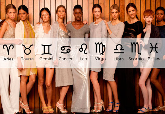 Astrologia Fashion, será que seu signo impacta em suas escolhas?