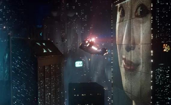 Cyberpunk! Agora é trend
