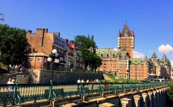 O que fazer em Quebec e em quantos dias?