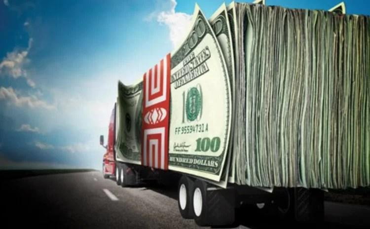 Greve dos caminhoneiros e seus investimentos