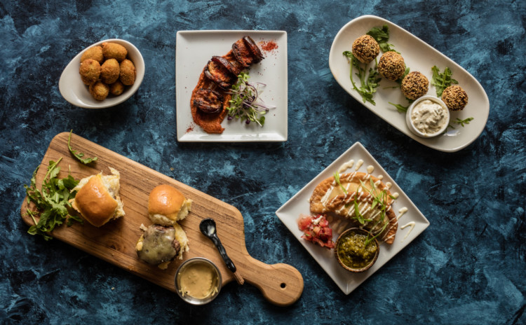 Restaurantes em Palm Beaches