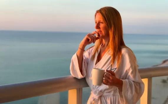 Marenas – o meu hotel em Sunny Isles