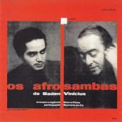 Vinicius de Moraes & Baden Powell