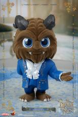 Hot Toys - Beauty and the Beast Cosbaby(S) Series 09