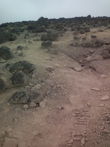 kilimanjarostone