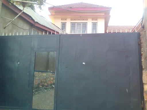 Selam Inn entrance