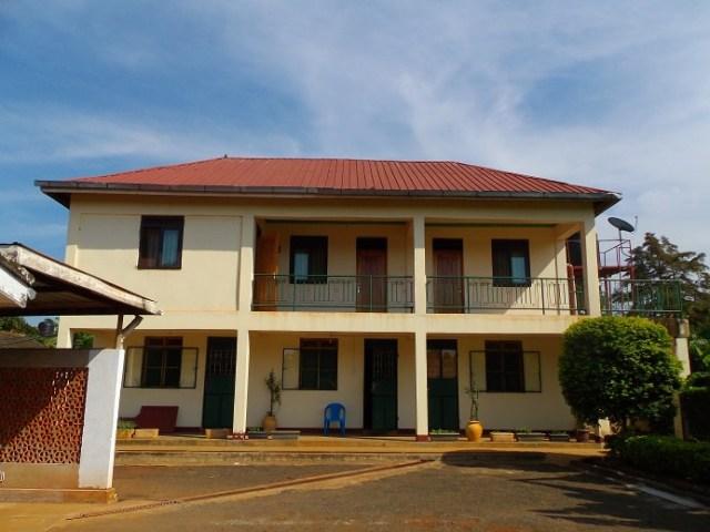 Casa Mia Baliidha Building