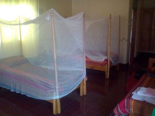 Casa Mia Baliidha room