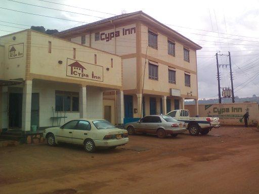 Cypa Inn
