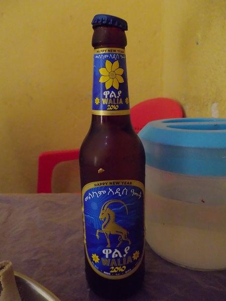 Walia beer