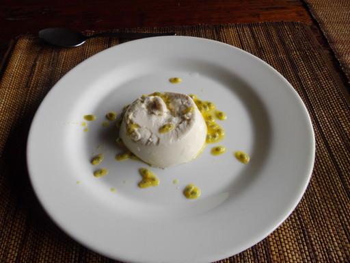 Buhoma Lodge Lunch1 Dessert