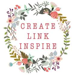 Create Link Inspire Link Party @ Nap-Time Creations