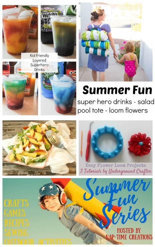summer fun #4