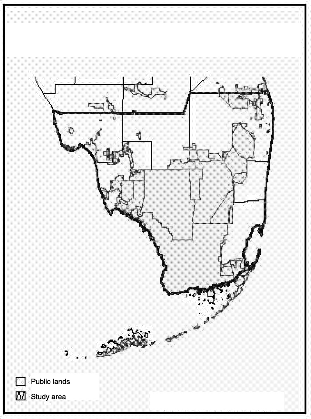10 Transformation Of The South Florida Landscape