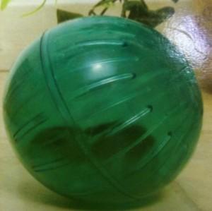 hamsterbal