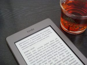 E-book. Mobil Yaz?lar (Flickr)