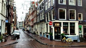 De Reestraat, een van de 9 Straatjes (Foto: Inger van der Ree)