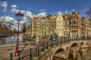 De Keizersgracht in Amsterdam (Foto: Pixabay)