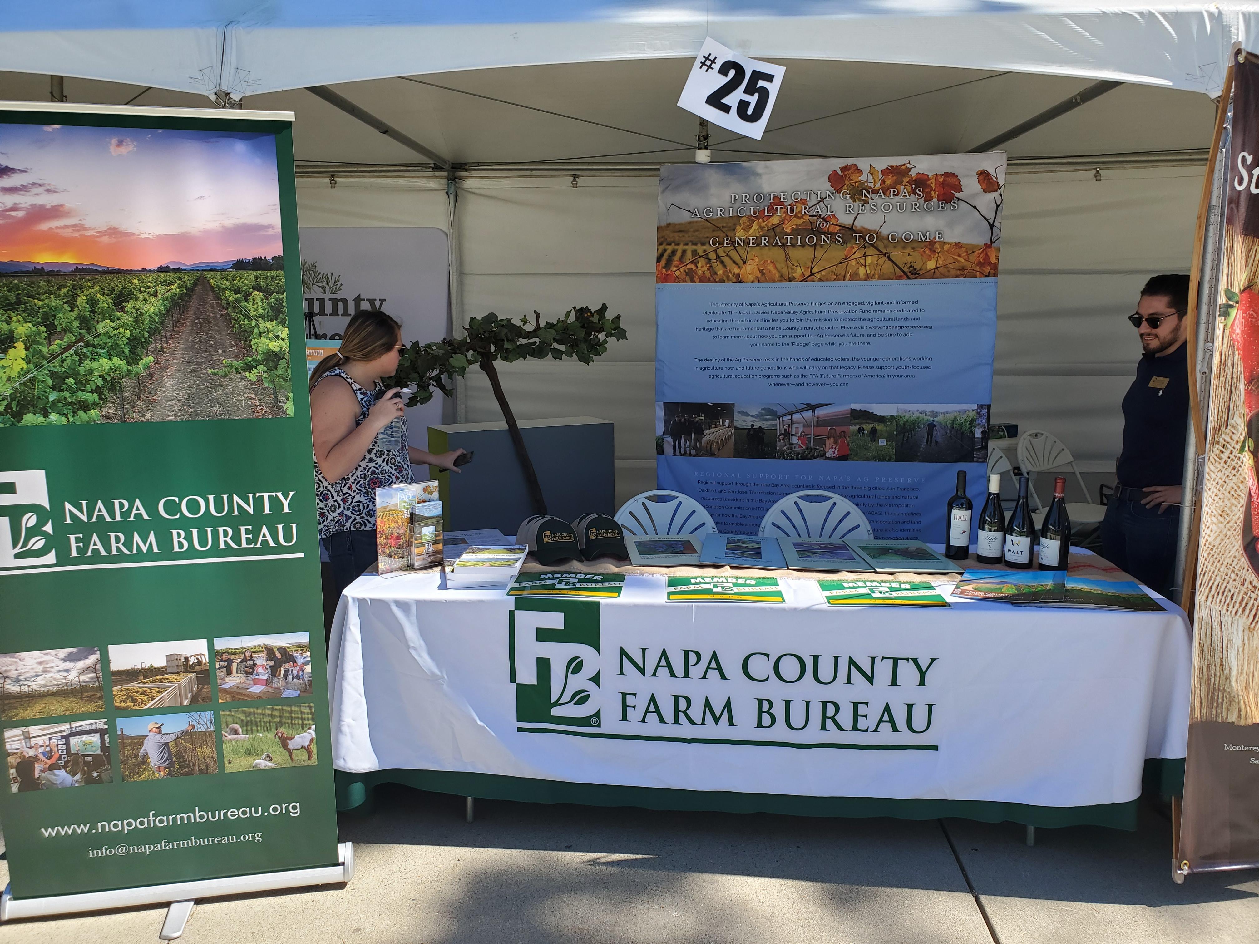 Napa Farm Bureau