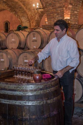 Anthony barrel tasting (1 of 1)
