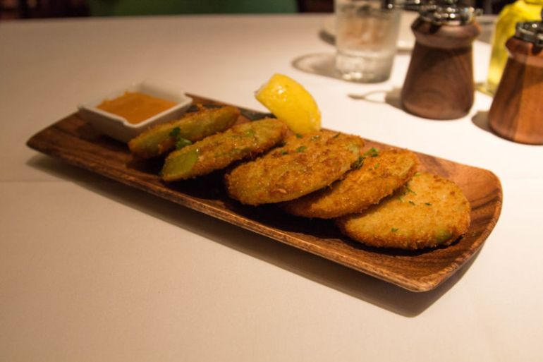 fried green tomatoes (1 of 1)