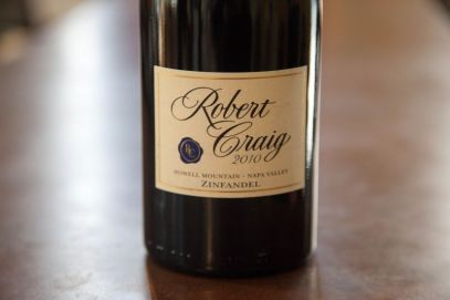 Robert Craig Winery