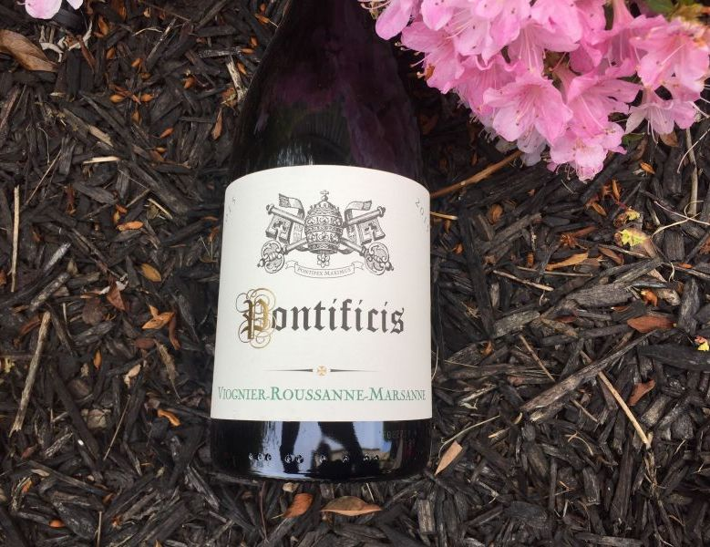 Pontificis White Wine