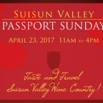 Suisun Passport Sunday