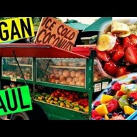Vegan Grocery Shopping in Kauai – VLOG