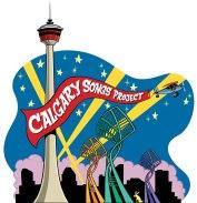 2016 - 01 15 - Calgary Songs Project