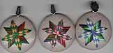color combinations in needlepoint ornaments