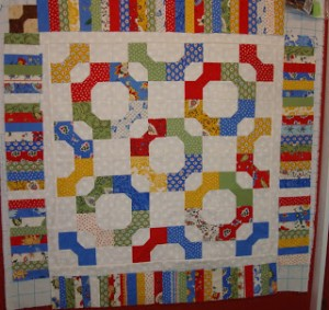 from In Stitches with Bonnie