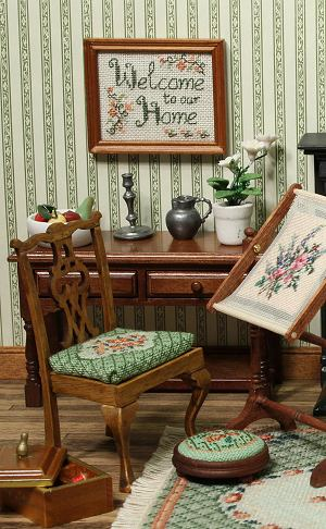 Free Shipping on Dollhouse Kits
