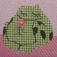 New Counted Needlepoint Designs