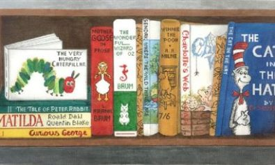 children's classics needlepoint