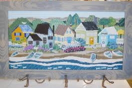 Coastal Cottages in SF Class