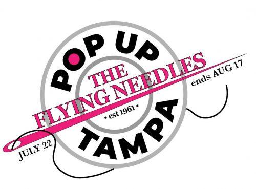 Summer Pop-up Shop in Tampa