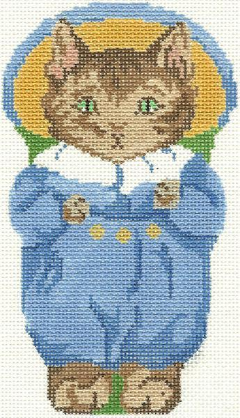 Classic Children's Needlepoint Discontinued